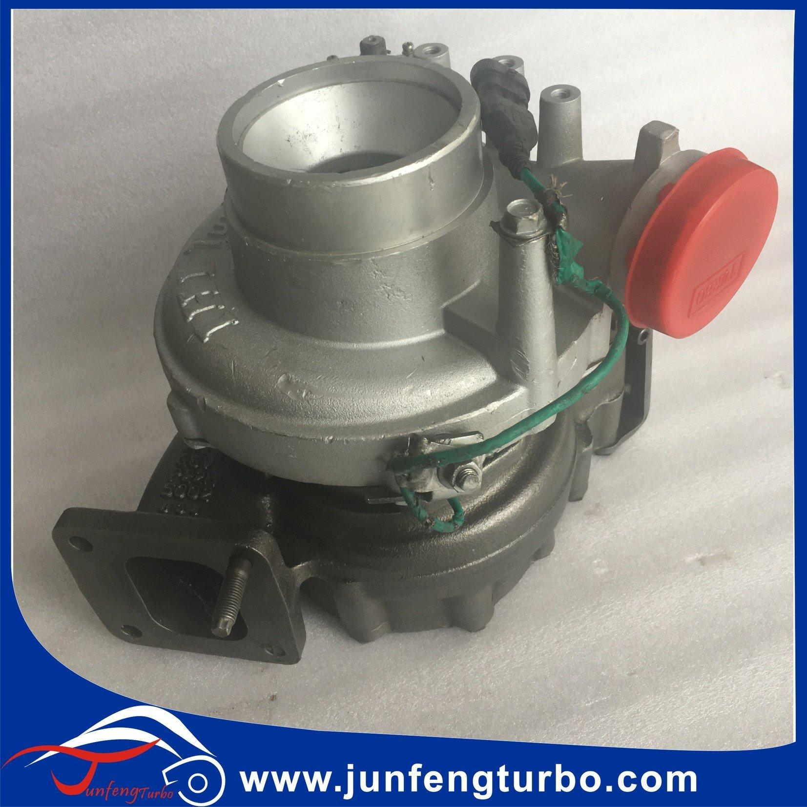 RHG6V Hino turbo turbocharger S1760-E0082