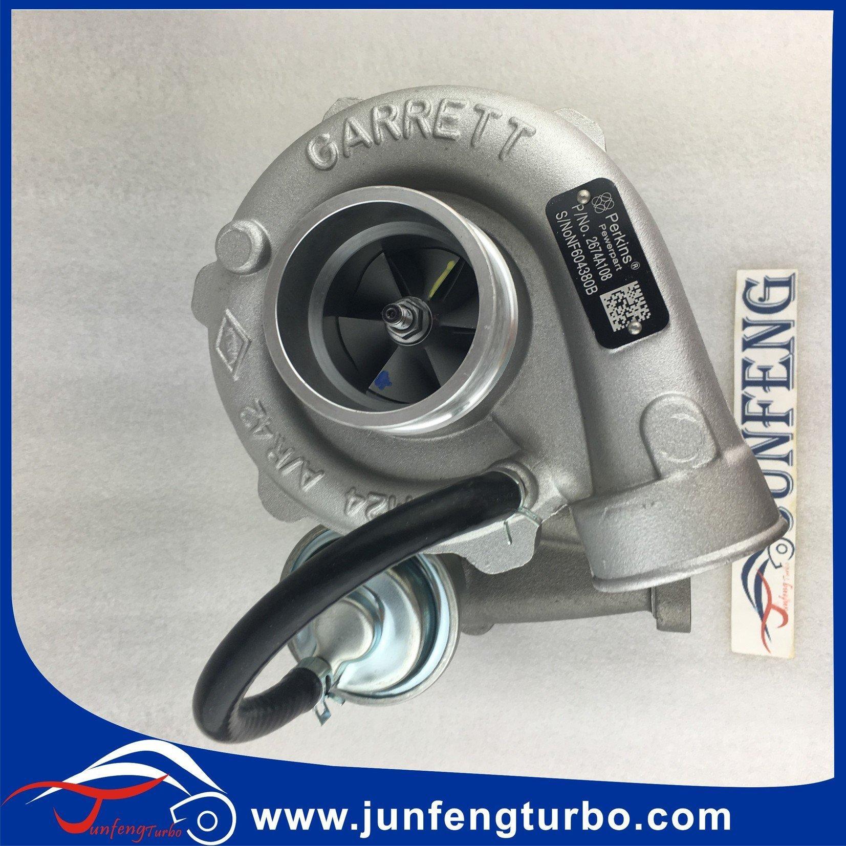 TAO315 turbo 466778-5004S 466778-4 2674A108 Perkins MF698