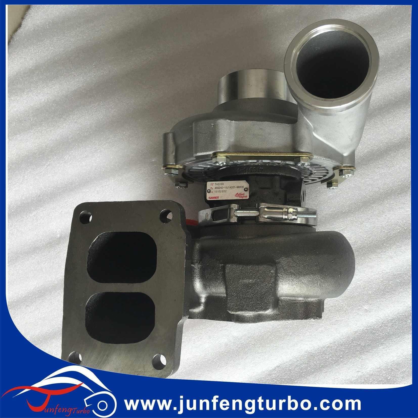 Turbo 466242-5015S 466242-0015 turbocharger 1420196606 engine PF6T