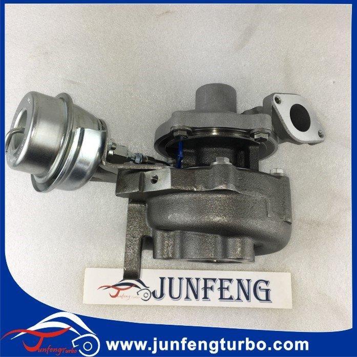 BV35 Fiat turbo 54359880014 54359700014 MultiJet, 1,25 SJTD 860020