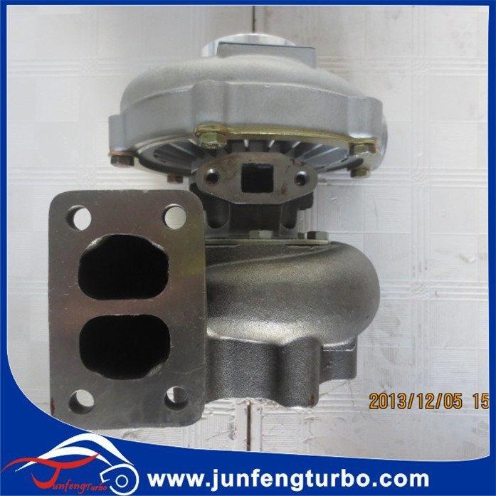 T04E55 730505-0002 turbo 65.09100-7082 65.09100-7137 Daewoo DE08