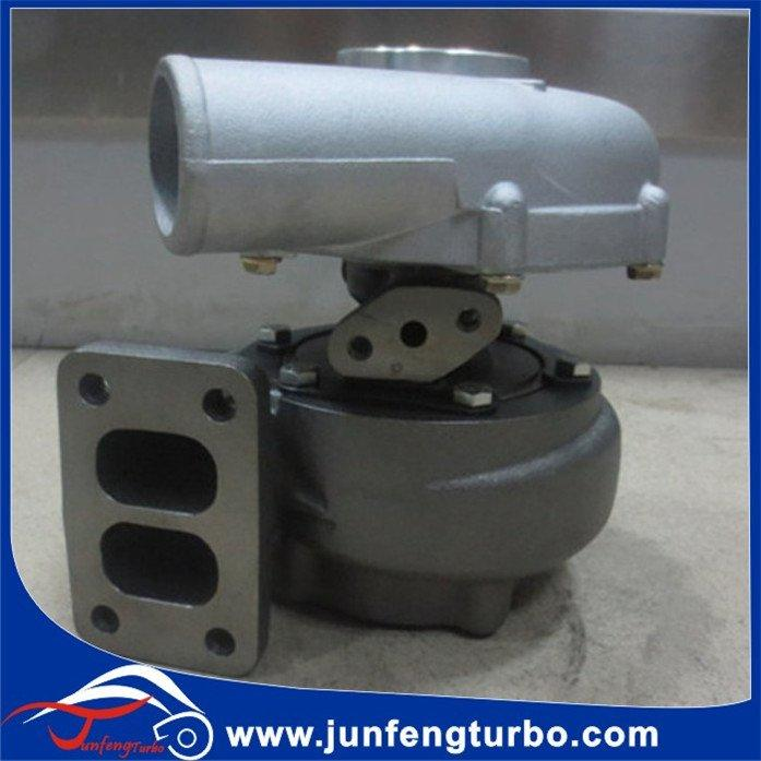 Turbo 51.09100-7183 51091007183 53279886421 engine D2848TE