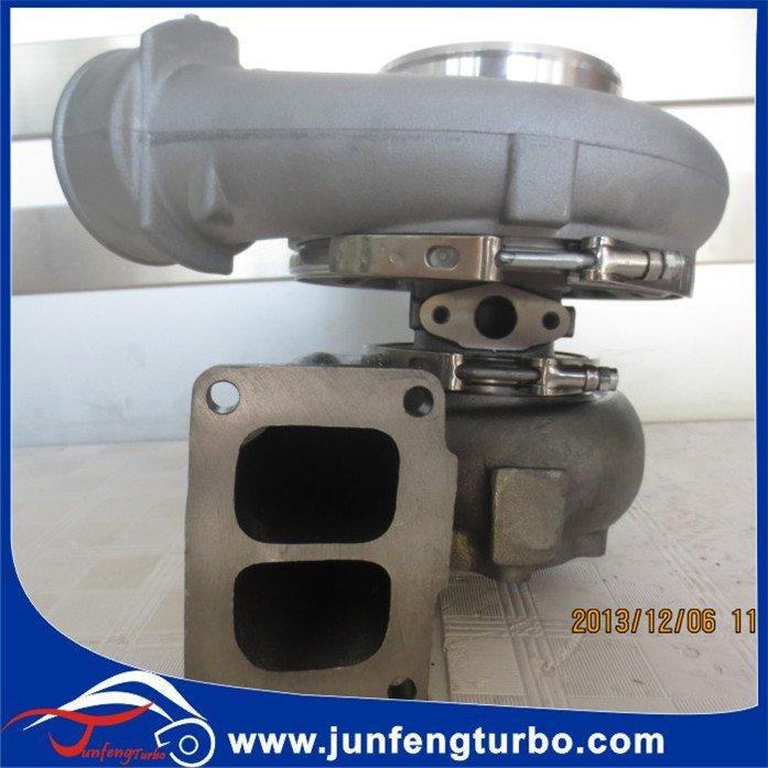 TV48 Turbo 65.09100-7052 65091007046 710224-0003 Daewoo DS12TI