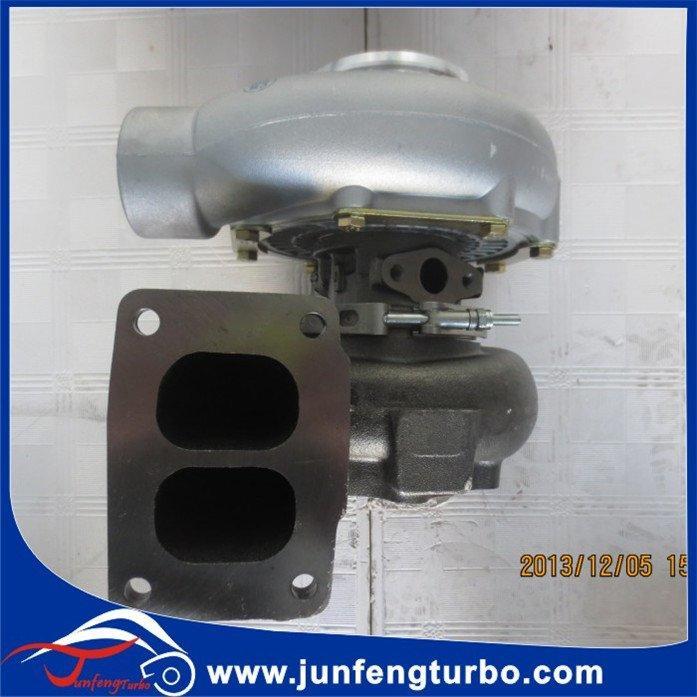 TA4538 turbos 65091007172 65.09100-7172 turbo 466617-0003 D2366T