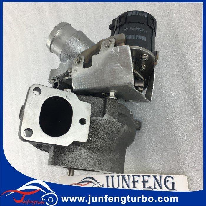 BV50 turbo 53049880116 53049700116 Land Rover TDV6 4H2Q-6K682DC