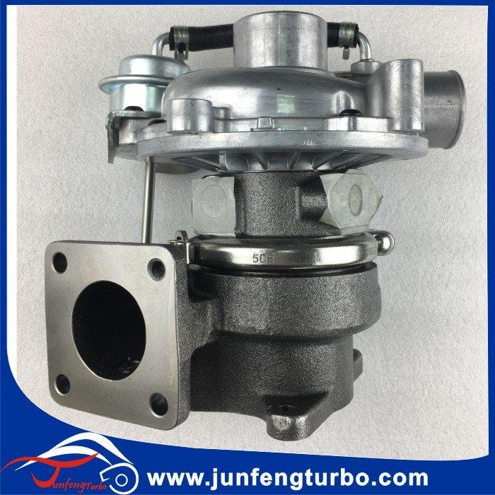 RHF5 Mazda Bongo J15A turbocharger VJ24 VC430011
