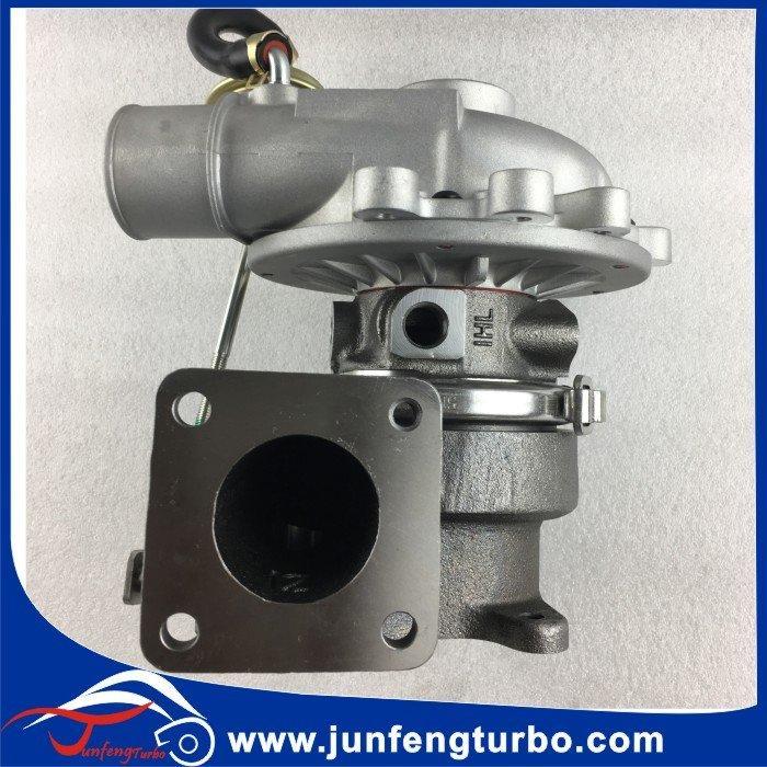 RHF5 turbocharger Mazda J97A turbo VI430089 WL84 WL85