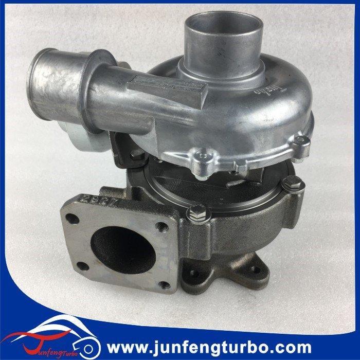 VHD20011 VJ38 turbocharger WE01 WE01-13-700E Mazda BT-50