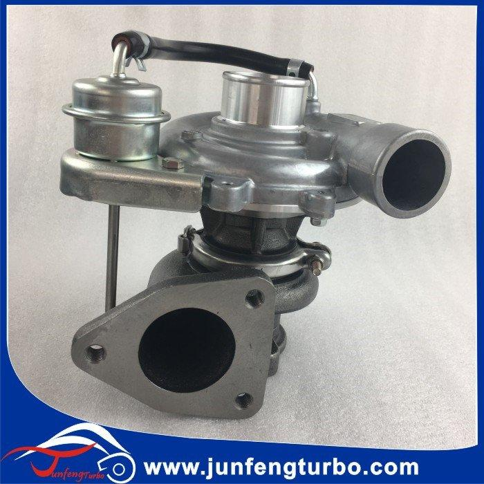 CT9 Toyota 2KD engine turbo 17201-0L050 17201-30140 17201-30070