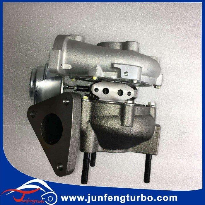 GT2056V turbo 751243-5002S 751243-0002 14411-EB300 Nissan QW25