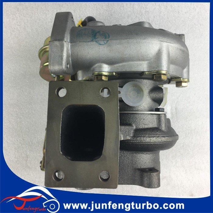 TD04L turbo 49377-02600 14411-7T600 Nissan QD32
