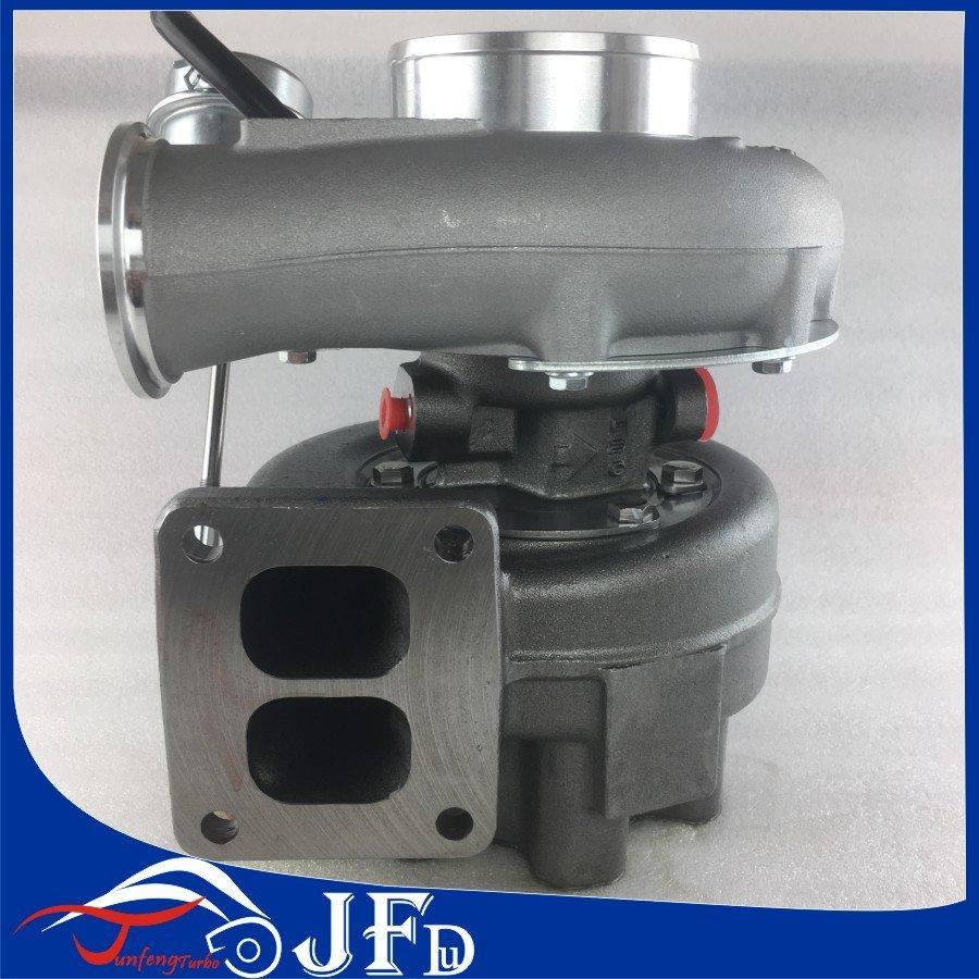 HX50W 61320961 3534355 turbocharger 3534356 Iveco 8460.41