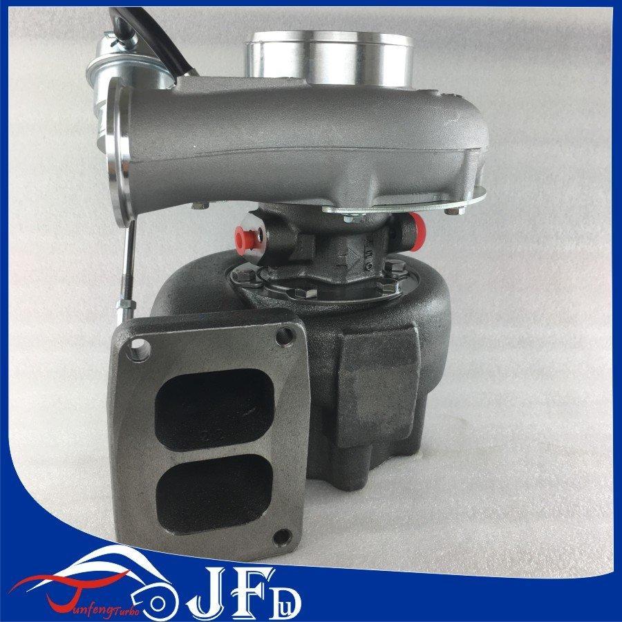 HX50W 500390351 turbos 3596693 2836658 turbocharger