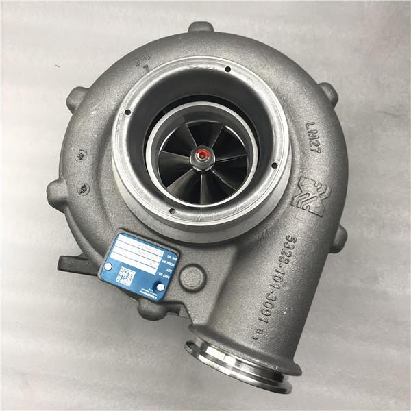 volvo  K29  TURBO 53299886918 10218464 with D936 R944C Engine
