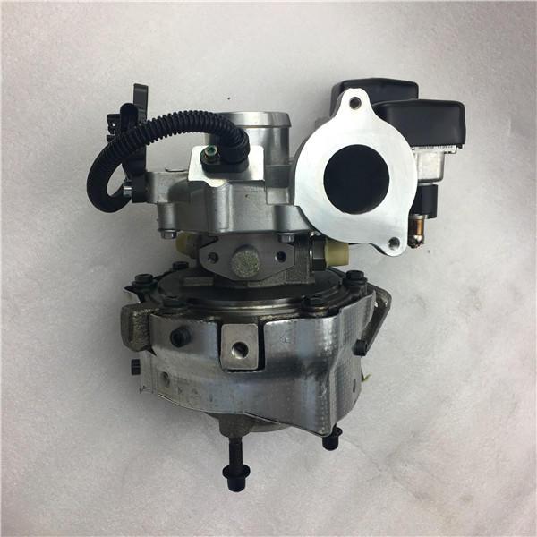 AUDI A8  GTB1749VK Garrett turbo 783413-5003S 057145874P Left Side Turbo