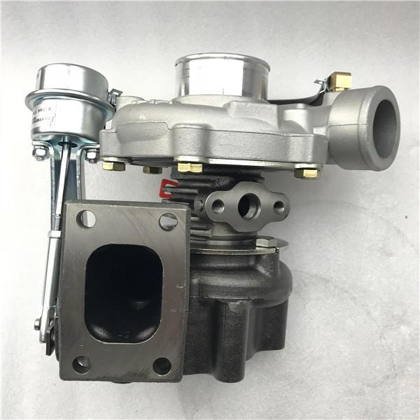 JAC HP55  turbo 1008200FA01  4DA1 Engine