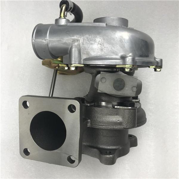 Yanmar 4TNV98T engine RHF5  turbo 129908-18010 VB430075