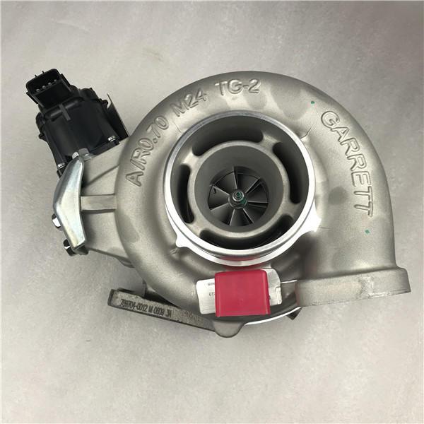 Garrett   HINO TRUCK GT2263KLNV  TURBO 783801-0037 17201-E0760