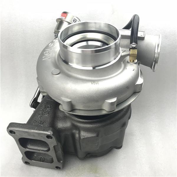CNH Various HX55W  TURBO 3776506 VG1560118230 615.46 Engine