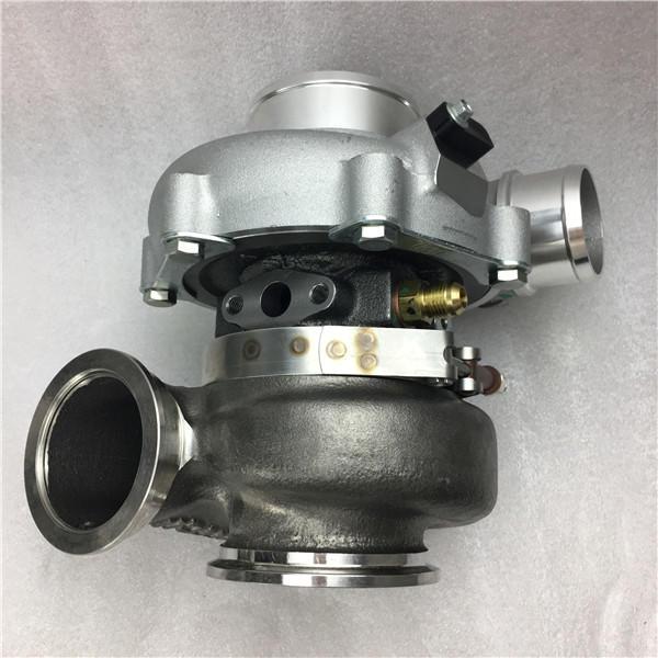 G Series Dual Ball Bearing 92AR V-Band Turbine Housing G25-550 turbo 858161-5002S 871389-5005S