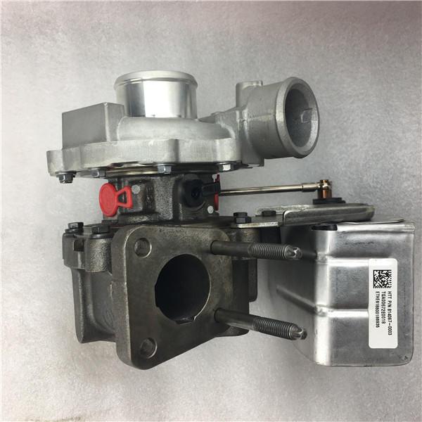 Chevrolet VM RA428 2.8L 90KW  TGA00672E 55486935 814067-3 turbo
