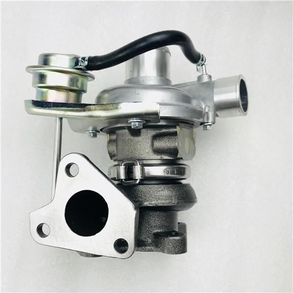 RHF3 8981899362 IHI original turbo for ISUZU 4LE2 engine