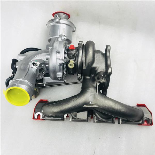 06H145713D 06H145713G turbo for for Audi Q5 8R 2.0 TFSI hybrid engine