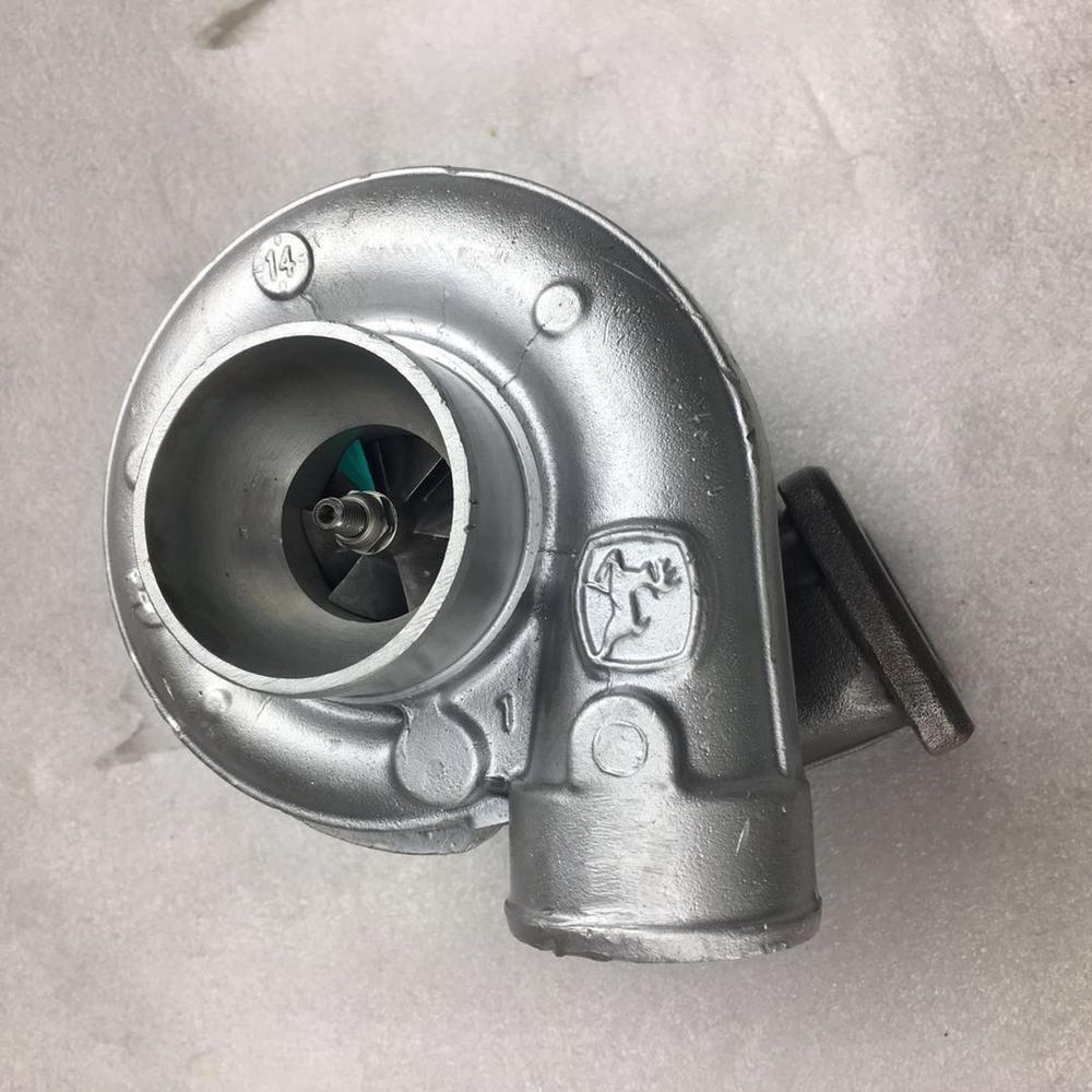 S1B  RE71550  466874-9005 turbo for John Deere