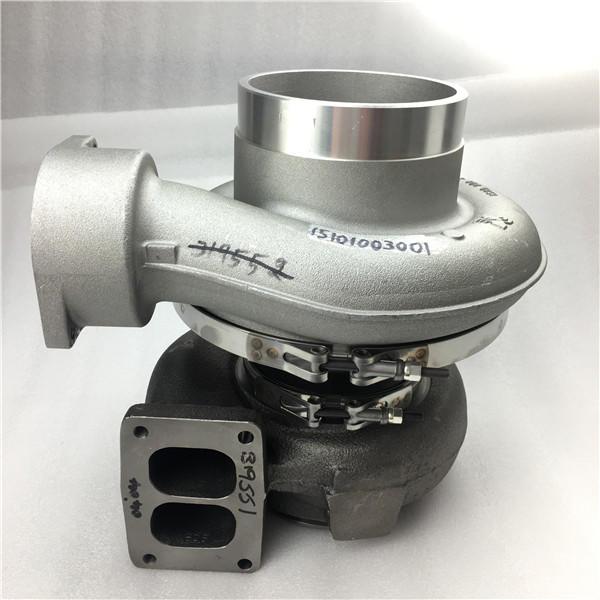 S500 15009989487 3837221 15009989509 turbo for  Volvo Penta Marine