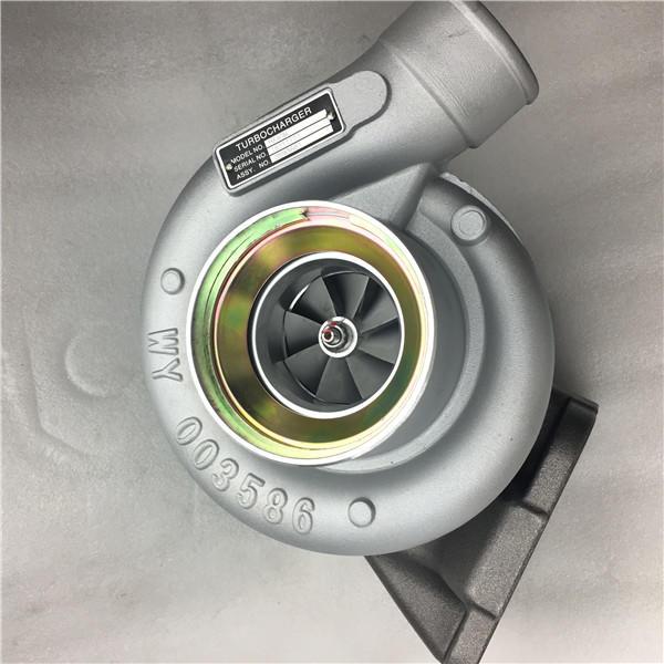 HX40M 3593681 turbo for Cummins Marine with 6BTAM Engine