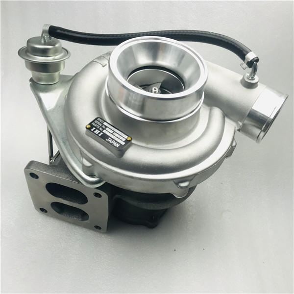 RHG6 S1760-E0121 VA570100  turbo for Kobelco 24100-4480C P11C