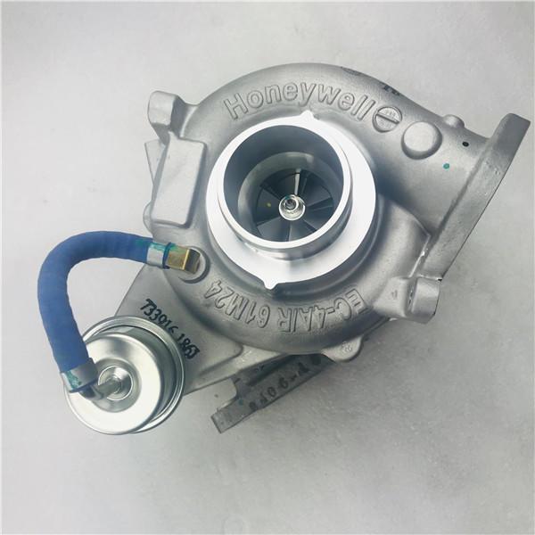 GT22 810897-0001 766237-0001 17201-E0080 17201-E0081 turbo for Hino Truck
