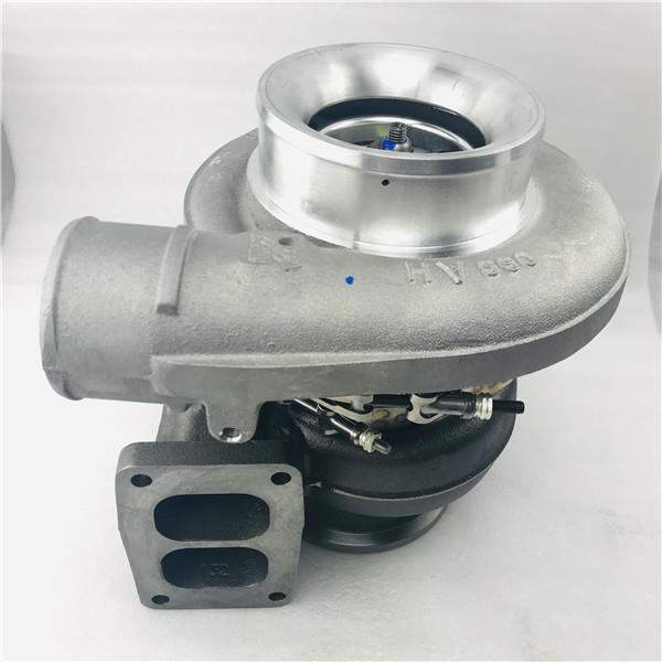 S400 177287 RE508022 RE506333 171558 173342 6125H turbo for John Deere Agricultural vehicle