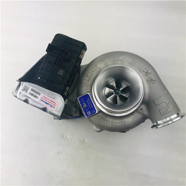BV45 17459880000 5370733  turbo for Cummins