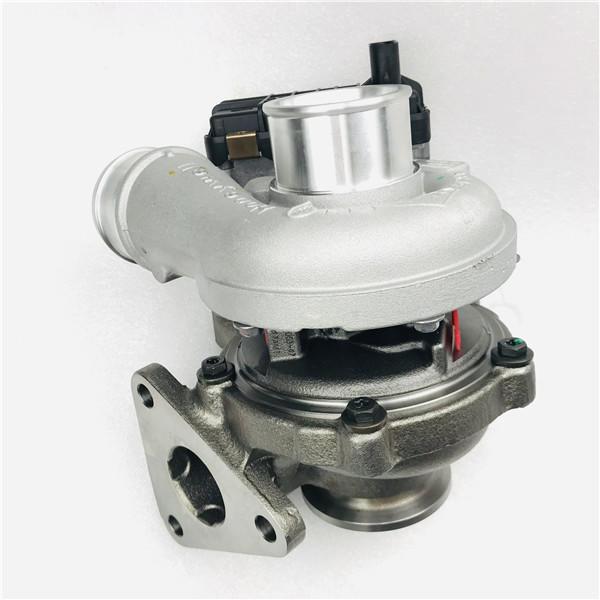 NEW OEM Garrett GTC1446VZ 10048189 808832-0004  turbo for  SAIC  Motors D19 Engine
