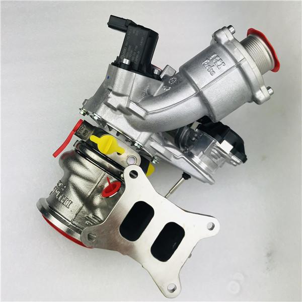 RHF4 IHI Turbo 04E145721F 06K 145 713H 06K145713H Turbo for AUDI A3 VW Golf Passat Touran TSI engine