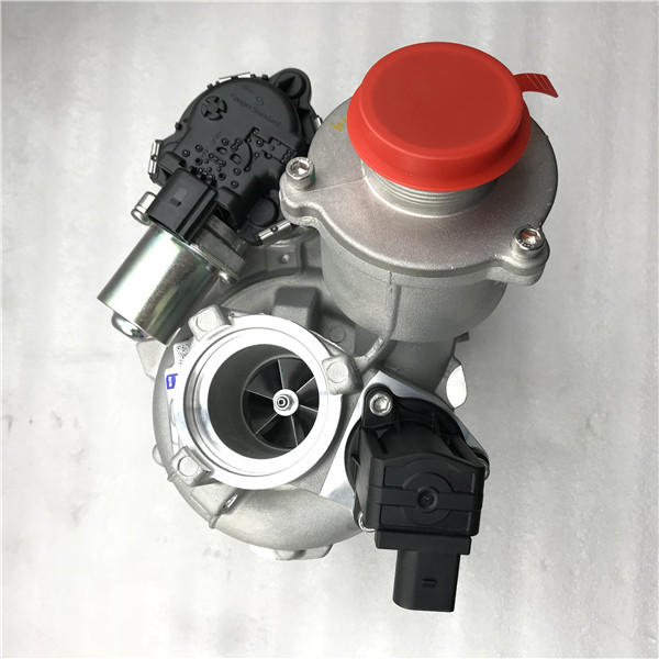 06K145874G turbo for VW Golf7 IS38  06K145722H