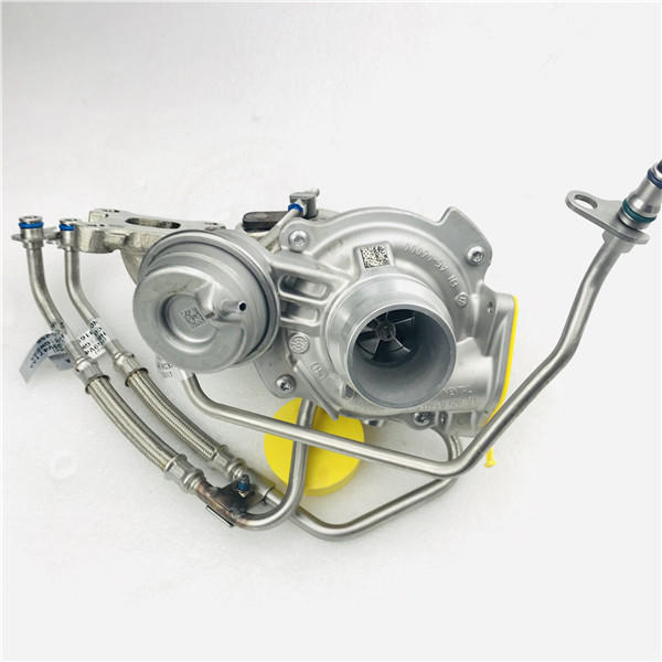 Genuine Turbo  17329 H68G-6K682-GC  for Ford 1.0 T