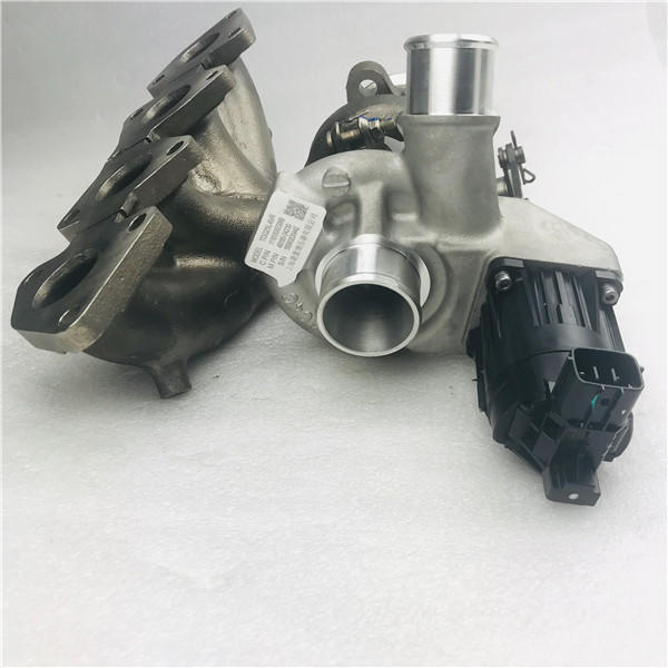 TD025 49180-04230 1118100XEG06B turbo for HAVAL H6 Coupe GW4B15 1.5 GDIT engine