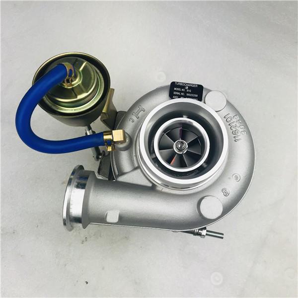 B1G 11589880000 Turbo for  Deutz (K.H.D.) Industrial Engine