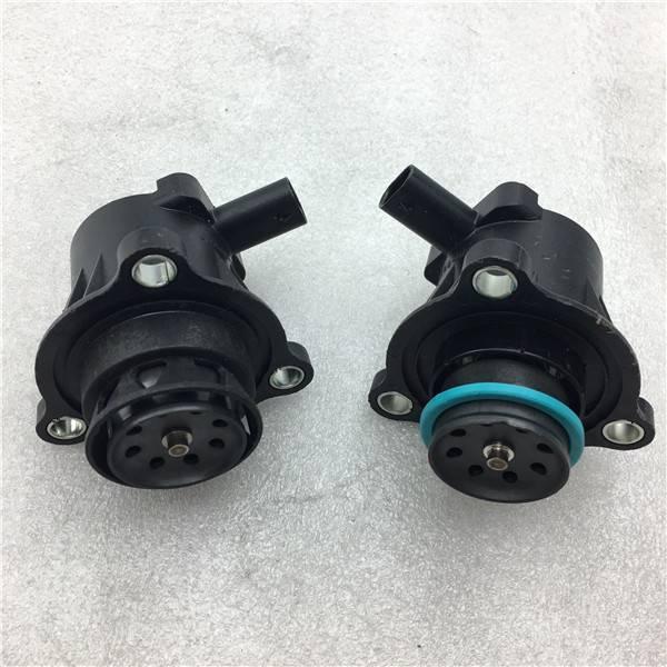 audi S4   18009401012 06M145689 twin actuator  A2C10310300 A2C13668800 engine 3.0T
