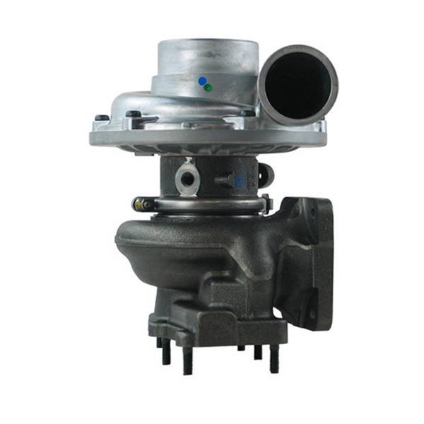 ISUZU   RHG6  TURBO114400-4430 VA570094 IHI  6HK1 T Engine