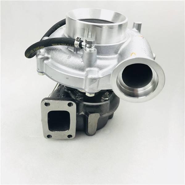 Liebherr Industrial K26 turbo for 53269887104 10326868  EngineR916