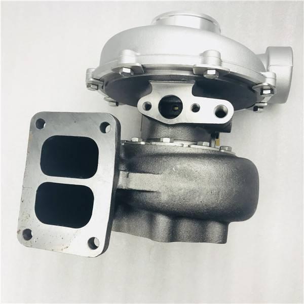 Isuzu Hitachi RHC91 VD270074 turbo 114400-2901  6WG1 engine