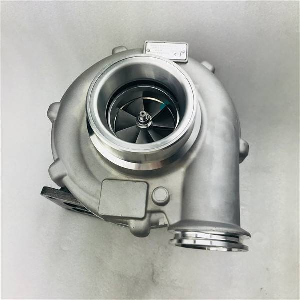 Liebher Volvo Industrial  K29 turbo 53299886918 5329950001 with D936 R944C engine