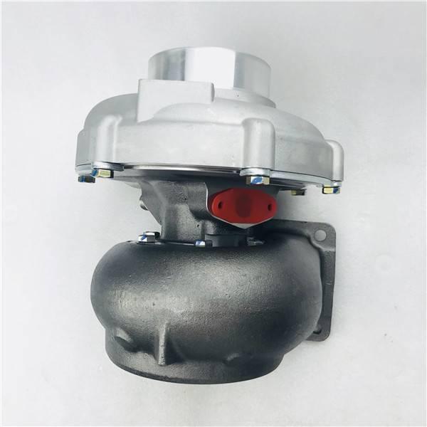 Leibherr K29  turbo 53299887118 10123121 engine  D936