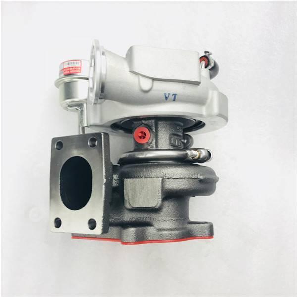 Cummins ISDe 4.5L  HE221W turbo 3782369 3782376 140HP