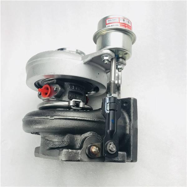 Cummins ISF3.8 Engine  HE200WG turbo 3796165 3772742  3787105H