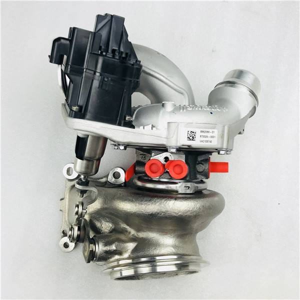 MGT2056 870029-0001 8662066 TURBO FOR BMW B48 2.0T