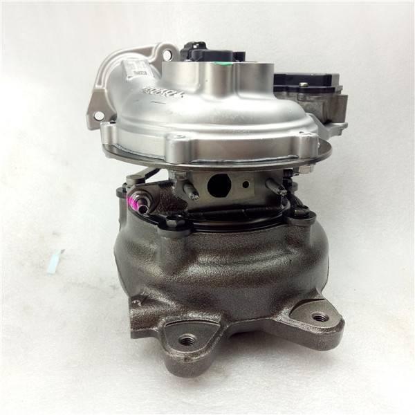 CT16V 1GD 2GD-FTV orginal turbocharger 17201-11070 17201-11080 TOYOTA HILUX turbo